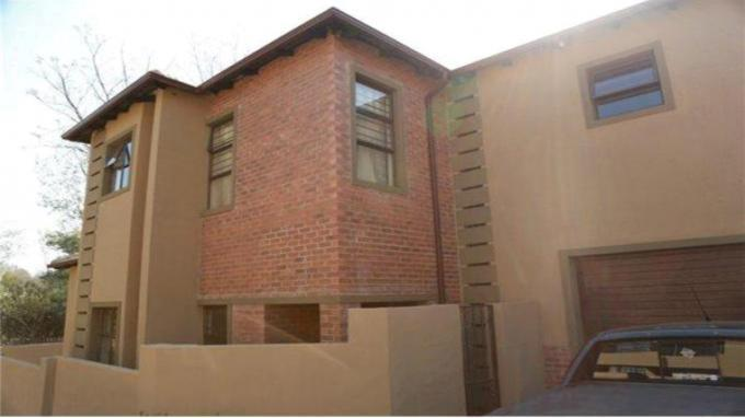 3 Bedroom House for Sale For Sale in Ruimsig - Private Sale - MR133434