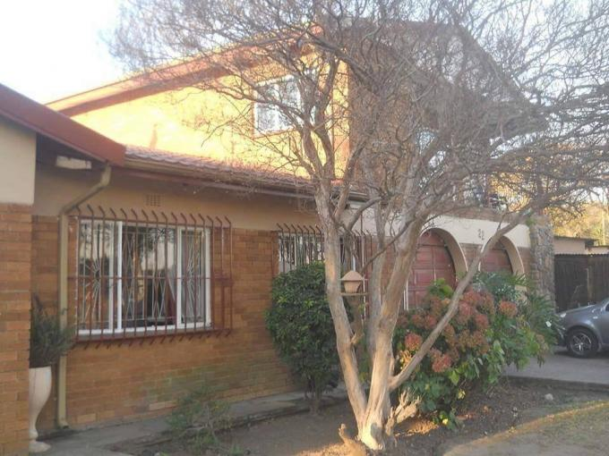 3 Bedroom House for Sale For Sale in Van Dykpark - Private Sale - MR133441