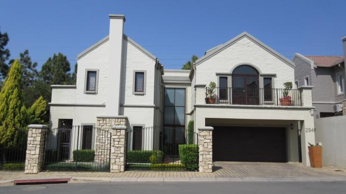Standard Bank EasySell 4 Bedroom House for Sale For Sale in Broadacres - MR133445
