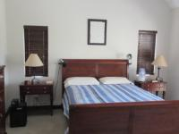 Main Bedroom - 28 square meters of property in Broadacres
