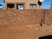 3 Bedroom 1 Bathroom House for Sale for sale in Kathu