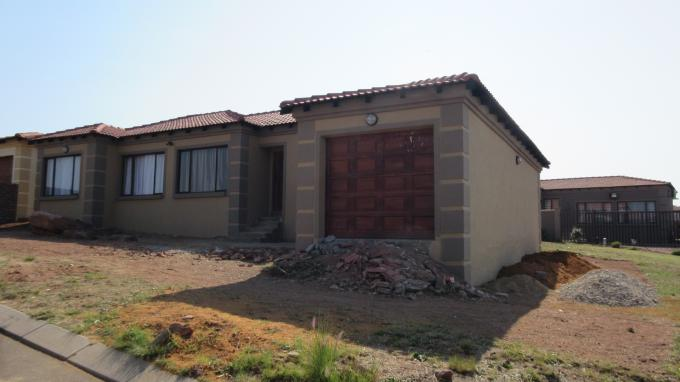 Standard Bank Insolvent 3 Bedroom House for Sale For Sale in Krugersdorp - MR133473
