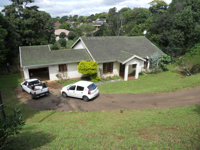 Standard Bank Repossessed 3 Bedroom House for Sale on online auction in Forest Hill - MR133478