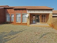 2 Bedroom 2 Bathroom Sec Title for Sale for sale in Equestria