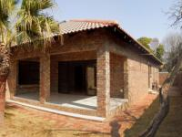Patio - 28 square meters of property in Garsfontein