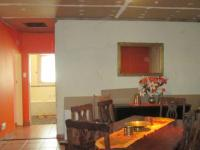 Dining Room - 40 square meters of property in Vanderbijlpark