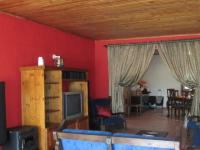 Lounges - 28 square meters of property in Vanderbijlpark