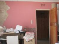 Bed Room 1 - 18 square meters of property in Vanderbijlpark
