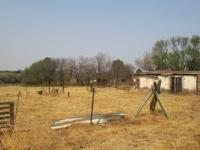 Spaces - 13 square meters of property in Vanderbijlpark