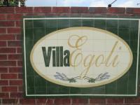 2 Bedroom 1 Bathroom Sec Title for Sale for sale in Krugersdorp