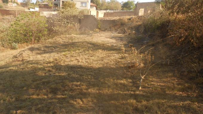 Standard Bank Insolvent Land for Sale For Sale in Hartbeespoort - MR133512