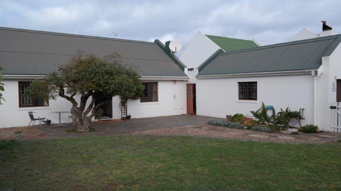 2 Bedroom House for Sale For Sale in Langebaan - Home Sell - MR133567