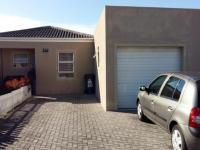 Front View of property in Muizenberg