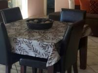Dining Room of property in Muizenberg