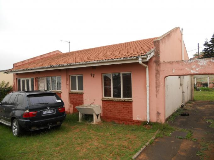 Standard Bank EasySell 3 Bedroom House for Sale For Sale in