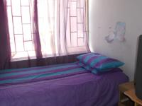 Bed Room 1 - 10 square meters of property in Pretoria Gardens