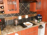 Kitchen - 6 square meters of property in Mooikloof