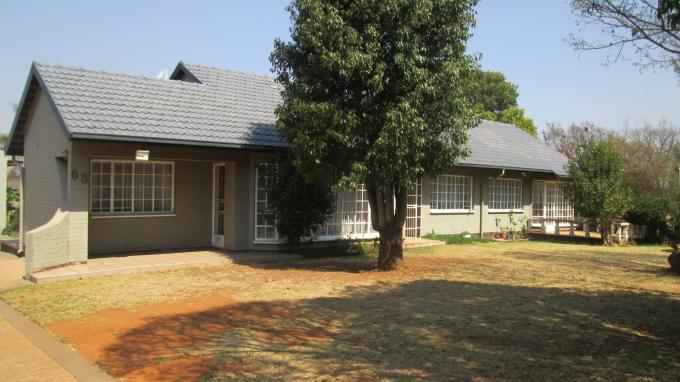 Standard Bank EasySell 3 Bedroom House for Sale For Sale in Albemarle - MR133675