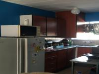 Kitchen - 6 square meters of property in Potchefstroom