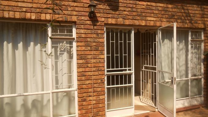 3 Bedroom Duplex For Sale in Wonderboom South - Private Sale - MR133742
