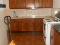 Kitchen - 4 square meters of property in Wonderboom South