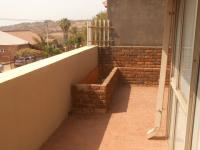 Balcony - 75 square meters