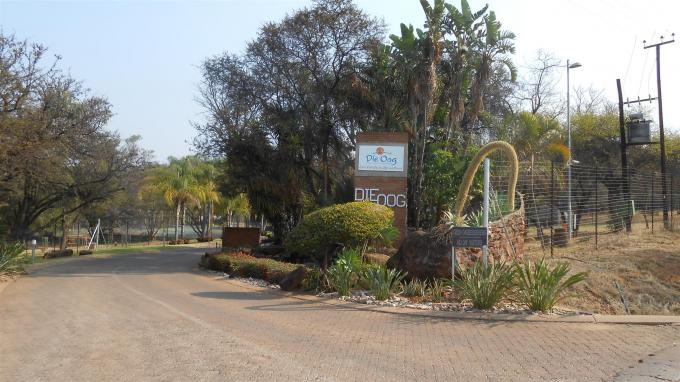2 Bedroom Retirement Home For Sale in Mookgopong (Naboomspruit) - Private Sale - MR133772