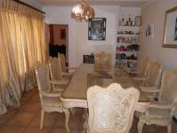 Dining Room - 21 square meters of property in Kempton Park