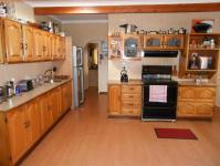 Kitchen - 37 square meters of property in Kempton Park