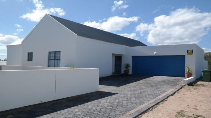 3 Bedroom House for Sale For Sale in Langebaan - Private Sale - MR133833