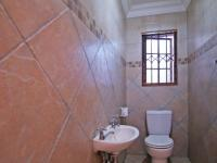 Guest Toilet - 3 square meters of property in Irene Farm Villages