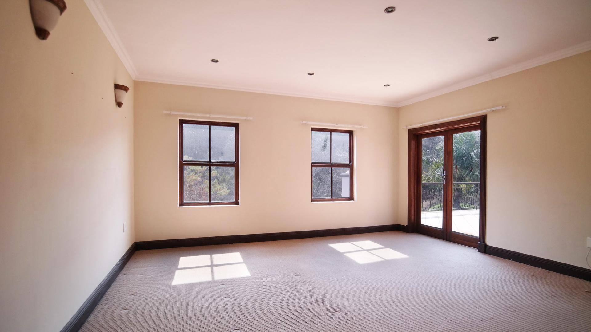 Spelling Manor Floor Plan 4 Bedroom House To Rent In Boardwalk Manor Estate