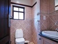 Bathroom 3+ - 3 square meters