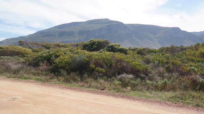 Land for Sale For Sale in Bettys Bay - Home Sell - MR133869