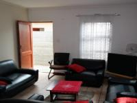 Lounges of property in Mitchells Plain