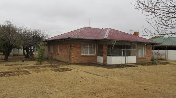 3 Bedroom House for Sale For Sale in Klerksdorp - Private Sale - MR133901