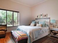 Main Bedroom - 23 square meters of property in Silver Lakes Golf Estate