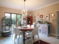 Dining Room - 21 square meters of property in Silver Lakes Golf Estate