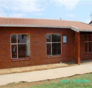 Bank Private 2 Bedroom House For Sale in Soshanguve - MR13391