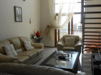 Lounges - 25 square meters of property in Midrand