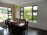 Dining Room - 18 square meters of property in Leisure Bay