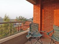 Balcony - 6 square meters of property in Equestria