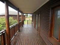 Patio - 38 square meters of property in Port Edward
