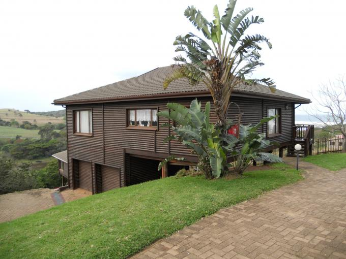 3 Bedroom House for Sale For Sale in Port Edward - Private Sale - MR133933