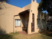 Front View of property in Booysens