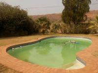 Entertainment of property in Booysens