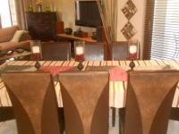Dining Room - 22 square meters of property in Pretorius Park