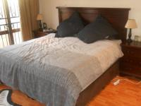 Main Bedroom - 30 square meters of property in Pretorius Park