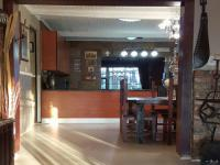 Dining Room of property in Polokwane