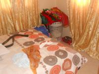 Bed Room 1 - 10 square meters of property in Soshanguve